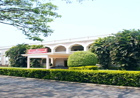 About College & Institute of Pharmacy, Malegaon